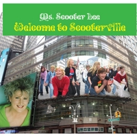 Scooter Lee | Welcome to Scooterville