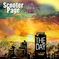 Scooter Page | The Day