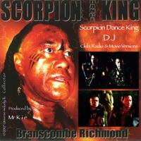DJ | Scorpion Dance King DJ