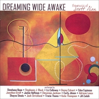 Scott Alan | Dreaming Wide Awake: The Music of Scott Alan