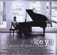 Scott Alan | Keys: The Music of Scott Alan