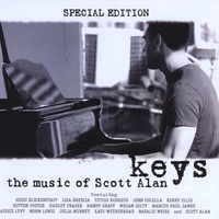 Various Artists | Keys: The Music of Scott Alan - Special Edition