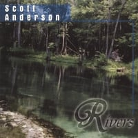 Scott Anderson | Rivers