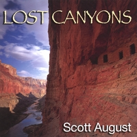 Scott August | Lost Canyons