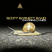 Scott Barnett Band | Changing Lanes