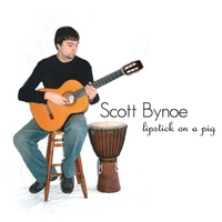 Scott Bynoe | Lipstick On a Pig