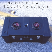 Scott F. Hall | Scultura Sana 5