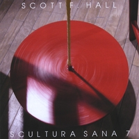 Scott F. Hall | Scultura Sana 7