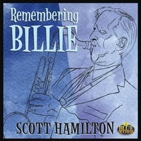 Scott Hamilton | Remembering Billie
