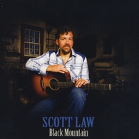 Scott Law | Black Mountain