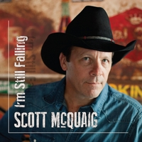 Scott McQuaig | I'm Still Falling