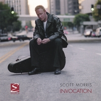 Scott Morris | Invocation