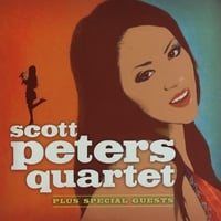 Scott Peters Quartet | Scott Peters Quartet