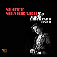 Scott Sharrard & the Brickyard Band | Scott Sharrard & the Brickyard Band