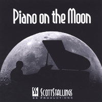 Scott Stallings | Piano on the Moon
