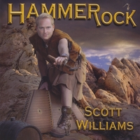 Scott Williams | HAMMERock