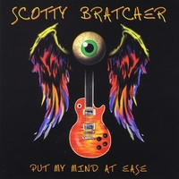 Scotty Bratcher | Put My Mind At Ease