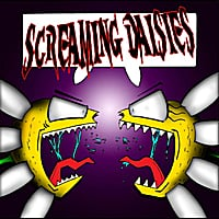 Screaming Daisies | Screaming Daisies