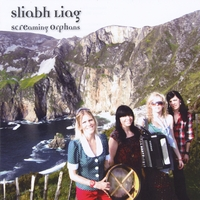 Screaming Orphans | Sliabh Liag