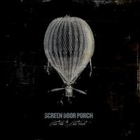 Screen Door Porch | The Fate & The Fruit