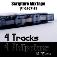 Scripture Mixtape | 4 Tracks 4 Philippians