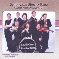 South Coast Simcha Band | Classic American Klezmer