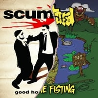 Scumface & Footprints in the Custard | Good Honest Scumbags / Gone Fisting