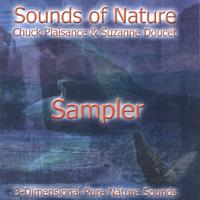 Suzanne Doucet, Chuck Plaisance | Sounds of Nature Sampler (Sounds of Nature Series)
