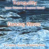 Suzanne Doucet, Chuck Plaisance | Dancing Waves (TRANQUILITY SERIES)