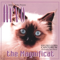 Soli Deo Gloria Cantorum, Almeda Berkey (Director) | Arvo the Magnificat