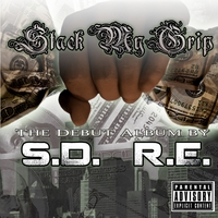 S.D.R.E. | Stack My Grip