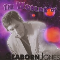 Seaborn Jones | The Worlds of Seaborn Jones
