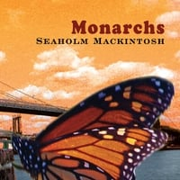 Seaholm Mackintosh | Monarchs