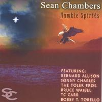 Sean Chambers | Humble Spirits
