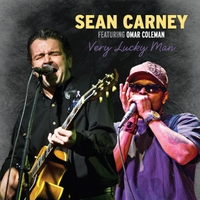 Sean Carney | Very Lucky Man
