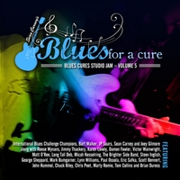 Various Artists | Sean Carney's Blues for a Cure: Blues Cures 5