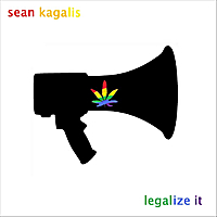 Sean Kagalis | Legalize It - EP