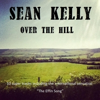 Sean Kelly | Over the Hill