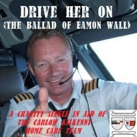 Sean Kelly | Drive Her On (The Ballad of Eamon Wall)