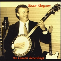 Sean Moyses | The Concert Recordings