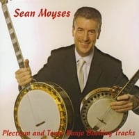 Sean Moyses | Plectrum and Tenor Banjo Backing Tracks
