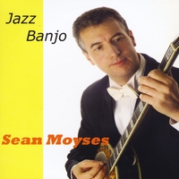 Sean Moyses | Jazz Banjo
