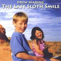 Drew Searing | The Last Sloth Smile