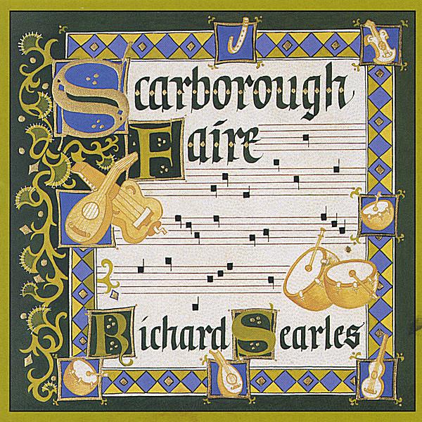 Richard Searles - Celtic Cross