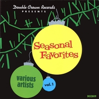 Various Artists | Seasonal Favorites: Volume One (Reissue)