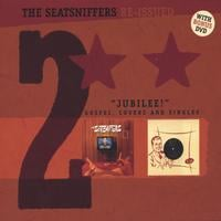 Seatsniffers | Re-issued 2- jubilee
