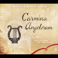 Seattle Girls' Choir | Carmina Angelorum