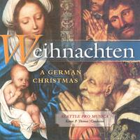 Seattle Pro Musica | Weihnachten: A German Christmas