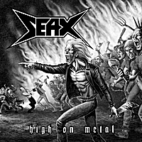Seax | High On Metal
