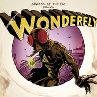 Seazon of the Fly | Wonderfly